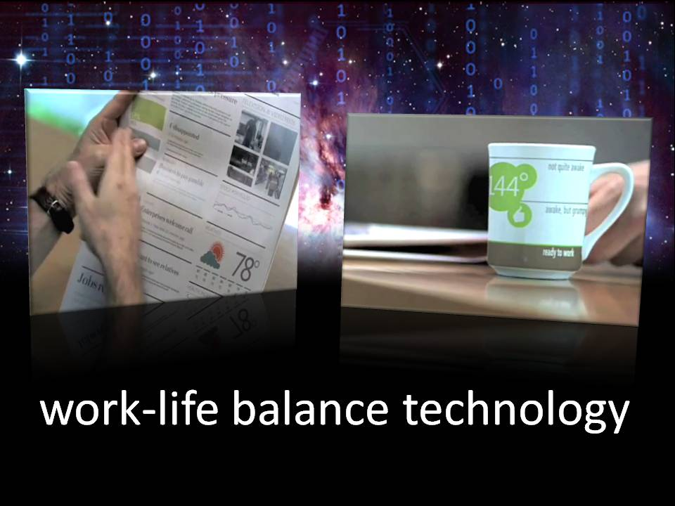 work life balance technology Webmd guides you through 5 practical steps toward better work-life balance.